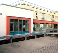 Conewood Street Children's Centre