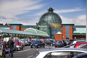 Meadowhall Shopping Centre