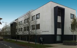 School of Medicine