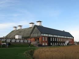 Snape Maltings Concert Hall