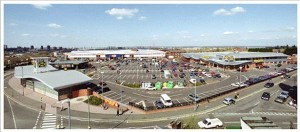 St Andrews Retail Park