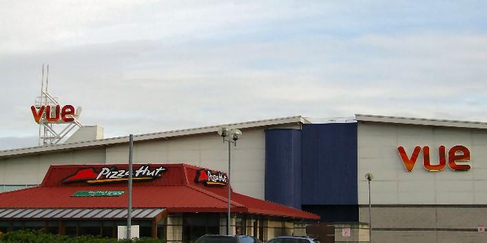 Retail Amp Leisure Pfb Construction Management Services