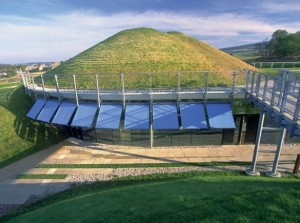Visitor Centre ∙ Oyne