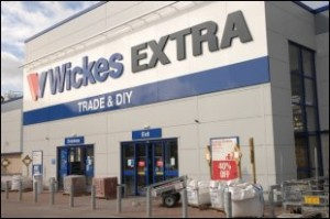Wickes Harlow